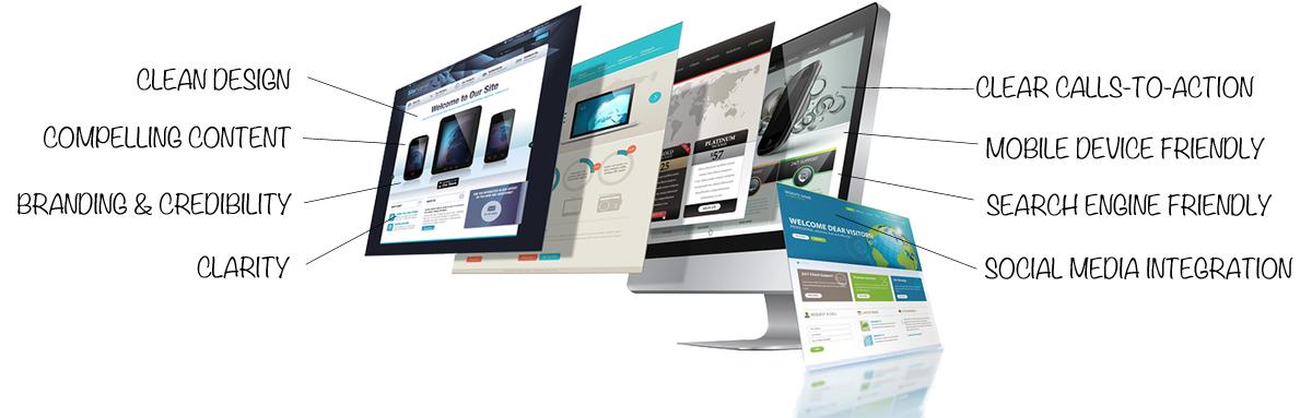 Effective Web Design Connecticut